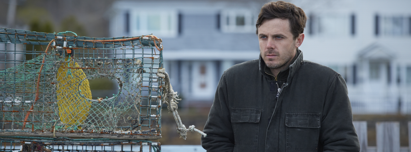 A scene from the movie Manchester By The Sea