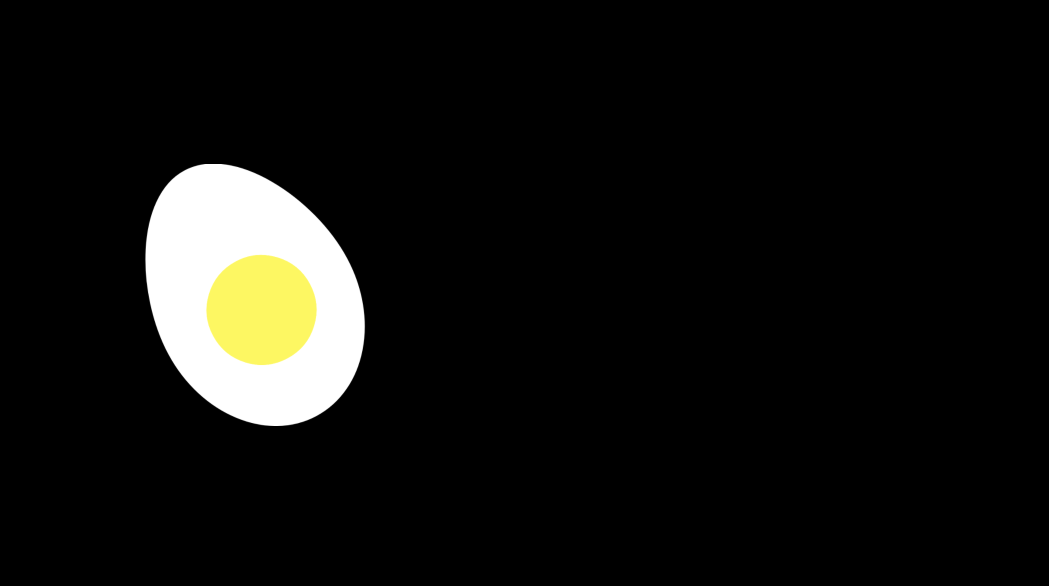 A rolling egg from the web site