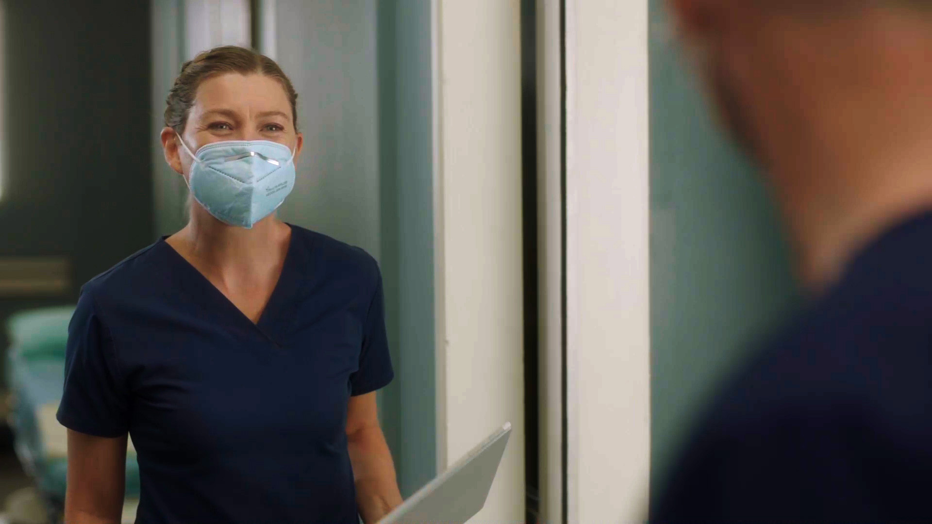 Dr. Meredith Grey is the protagonist of Grey's Anatomy, a pillar in the modern TV era