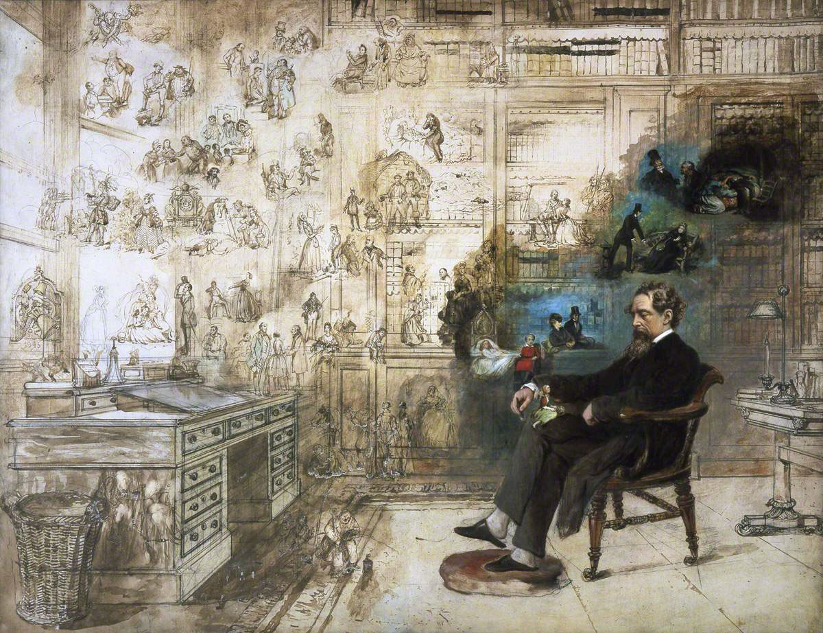 Great Expectations - Dickens's Dream