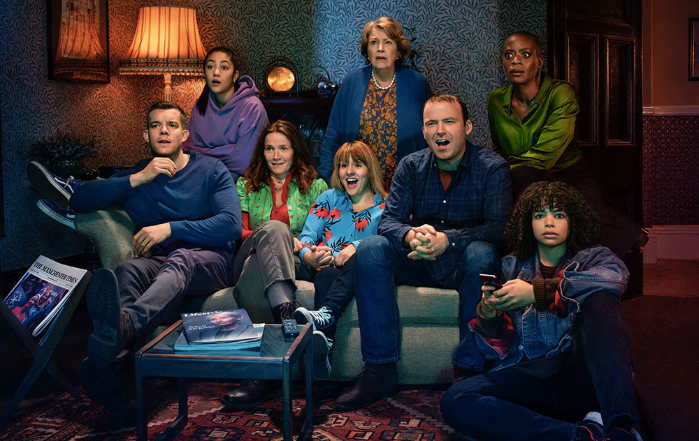 Years and Years is a timely representation of today's reality