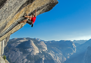 Free Solo | The first man who climbed El Cap without ropes