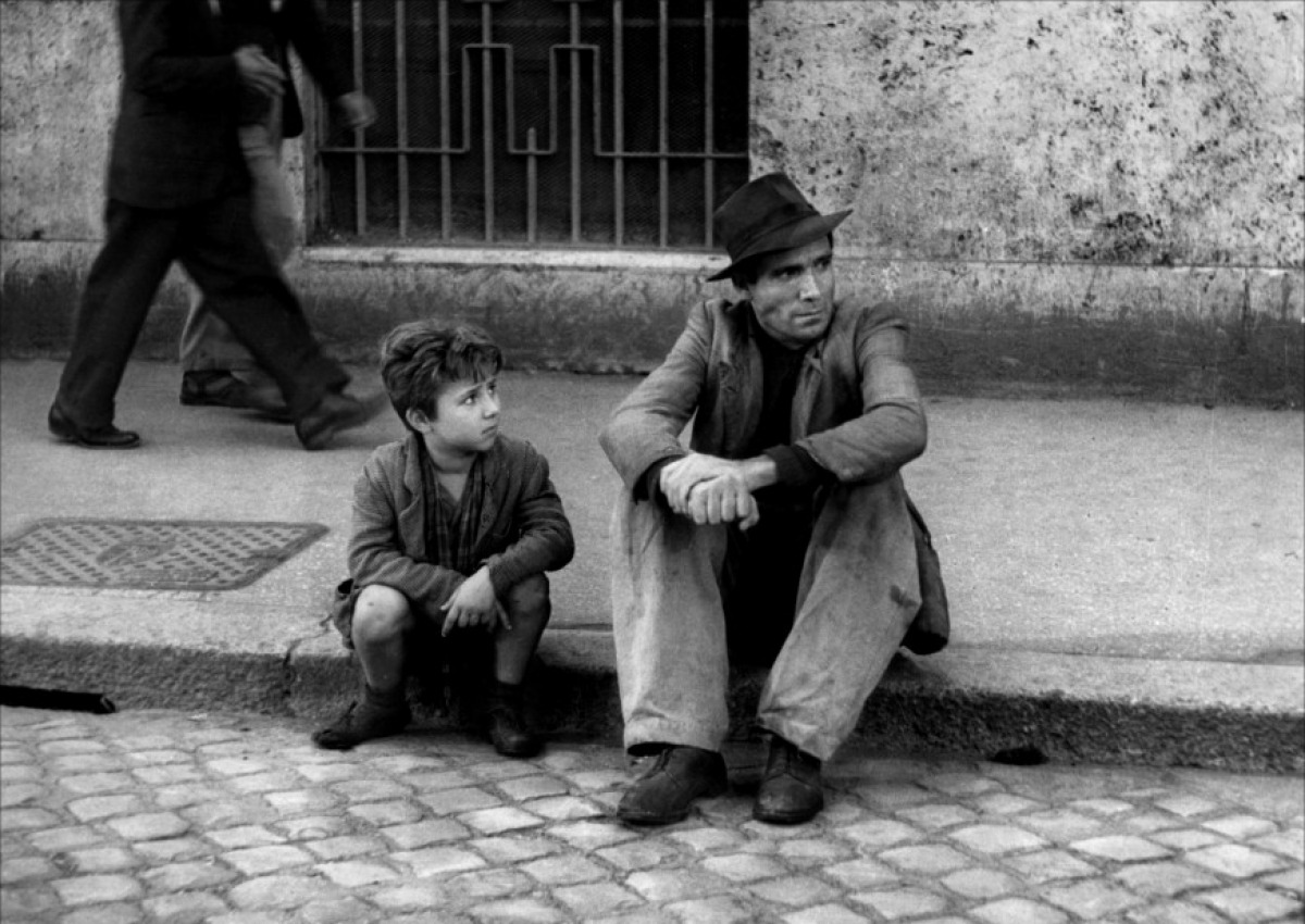 Bicycle Thieves | A simple and unforgettable story