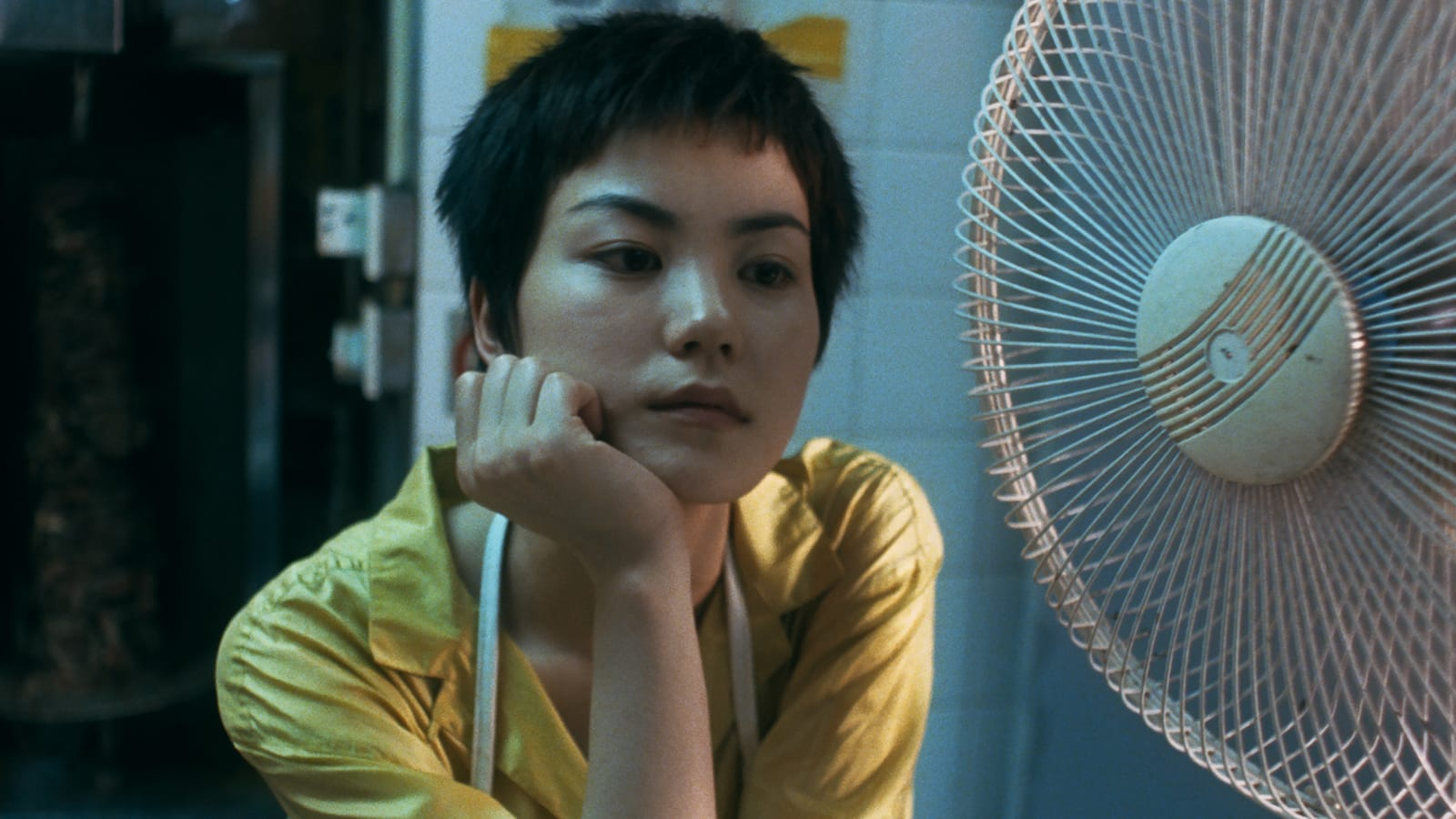 Chungking Express | A whirling tale of 1990s Hong Kong