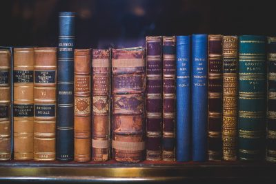 Inkheart   The importance of reading aloud - old books