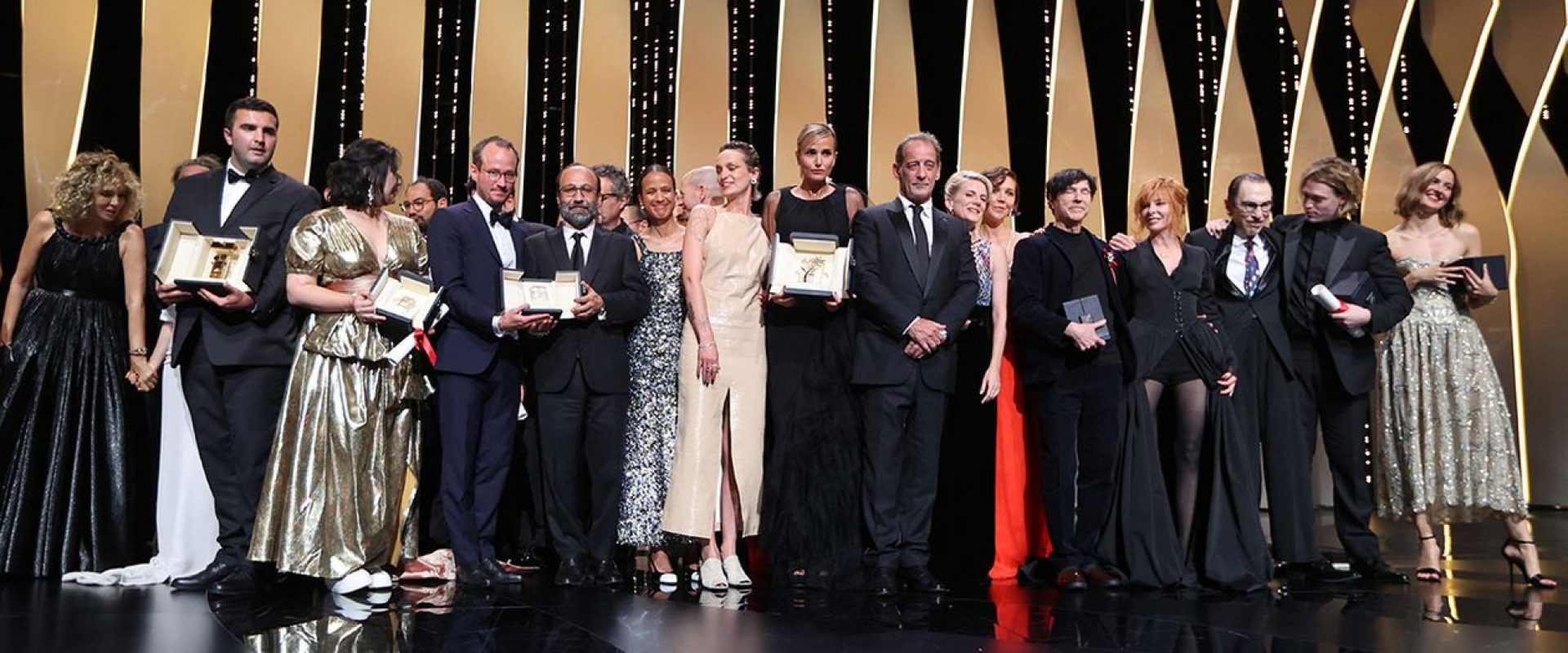 Cannes 2021 | The World Cinema is back - The Jury and the winners